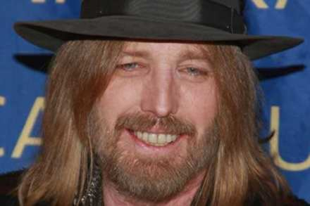Tom Petty will headline on the Friday