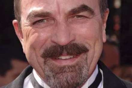 Selleck to team with Guttenberg