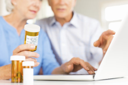 Take enough of your prescription medicine to last you your entire holiday