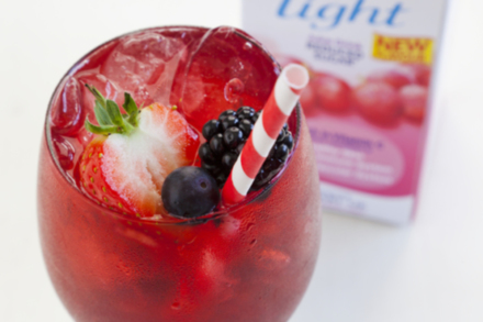 Dry January: Welch's Mocktail Recipes