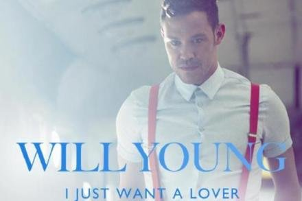 Will Young: I Just Want A Lover