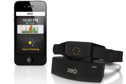 Have you tried the Zeo Sleep Manager Pro+?