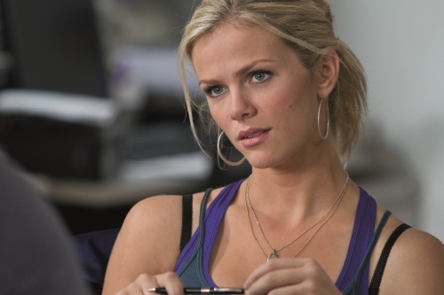 Brooklyn Decker in Battleship