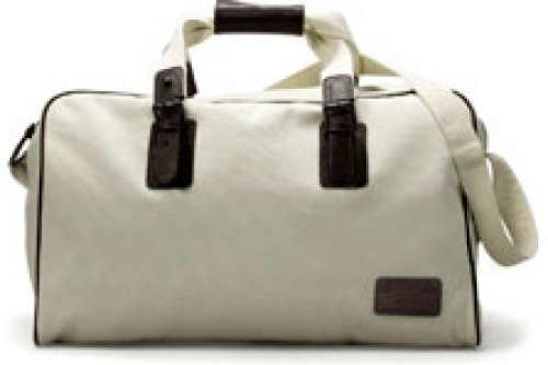 Zara classic travel bag £49.99