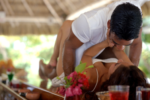 Bring Back The Passion In Your Love Life