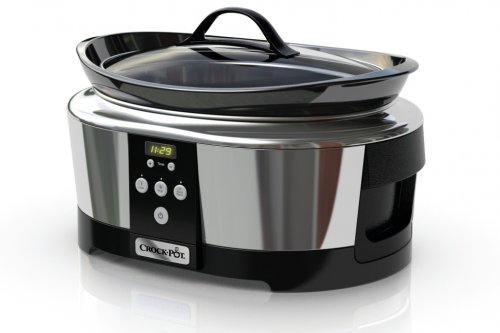 Win A Crock-Pot Next Generation Slow Cooker