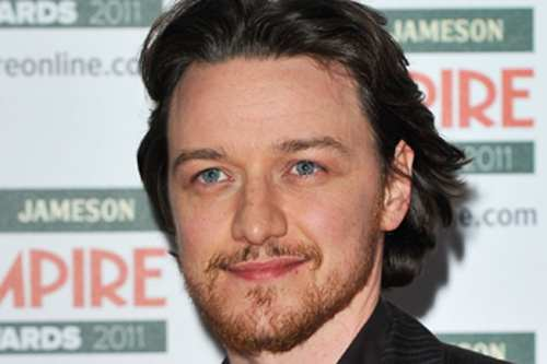 James McAvoy Details On-Set Accident With Michael Fassbender