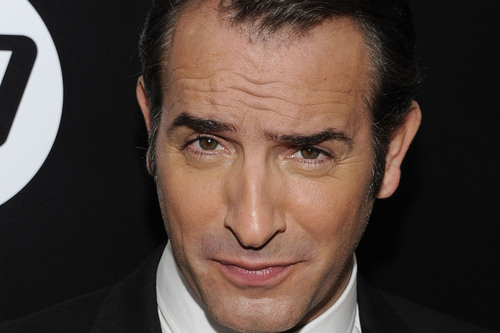 Gg best actor comedy musical jean dujardin for Age dujardin