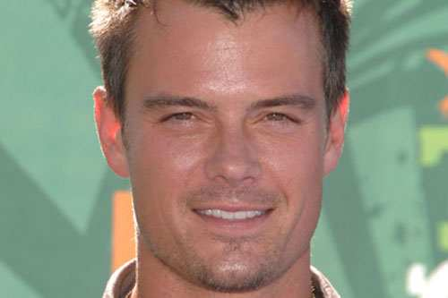 Josh duhamel stripper love