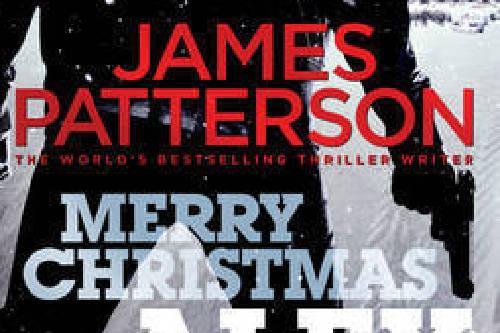 mery christmas alex cross - Merry Christmas Alex Cross