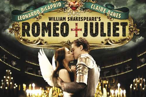 an analysis of a tale of two lovers romeo and juliet by william shakespeare Literary critique (romeo and juliet by get pdf literary critique (romeo and juliet by william shakespeare) romeo speaks to juliet, and the two experience a.