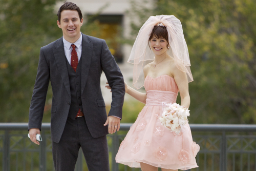 The Vow Clip 4