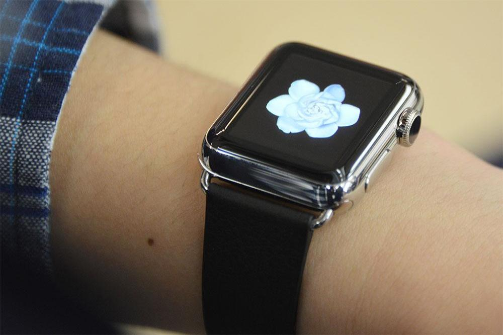 Apple Watch 'can detect diabetes'