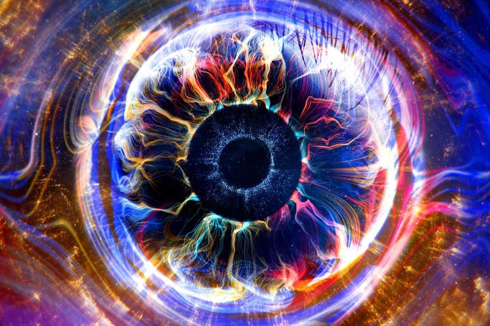 Big Brother eye logo