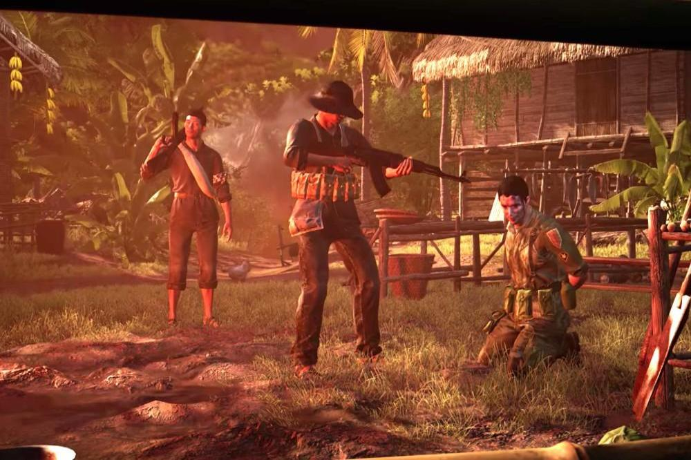 Far Cry 5 S Expansion Out On June 5