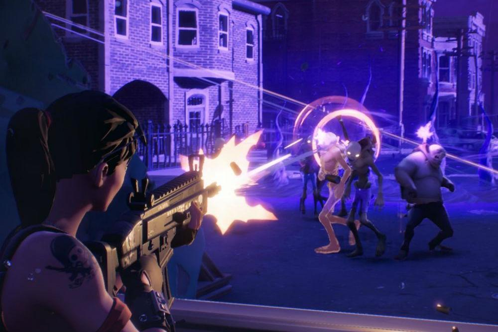 Fortnite account merge tool launched by Epic