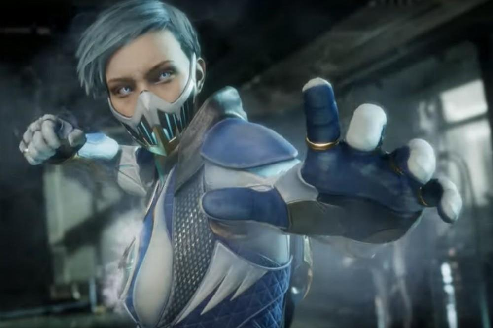 Mortal Kombat 11 DLC teased