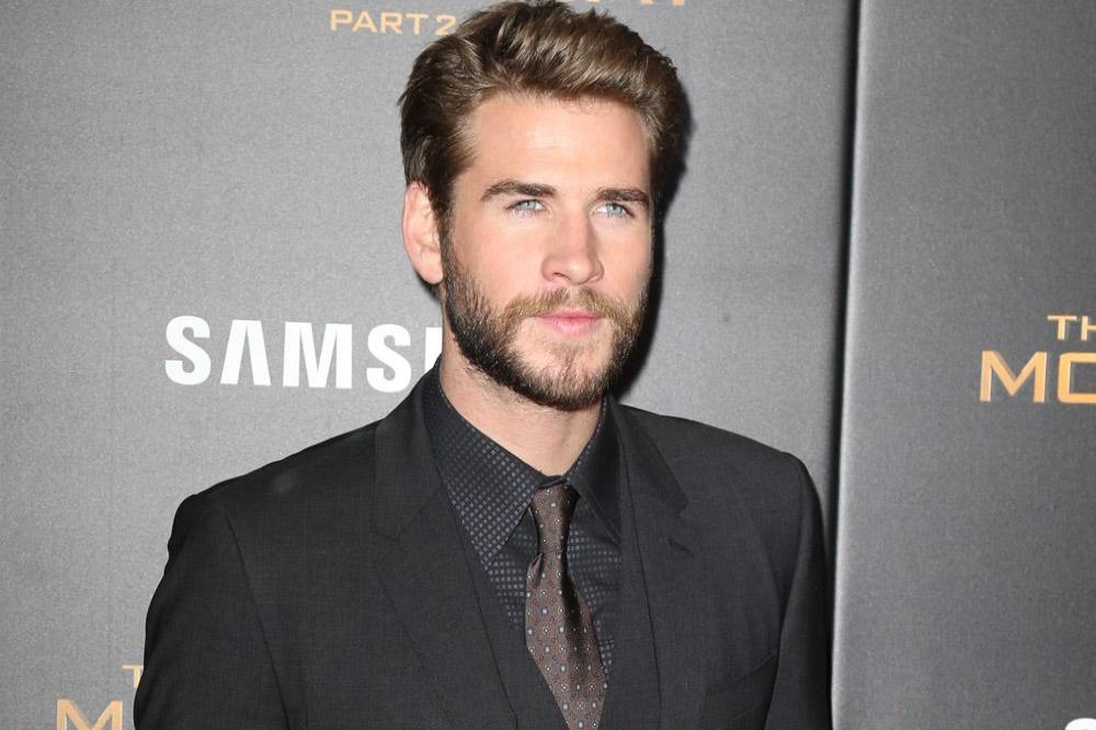 Independence Day: Resurgence star Liam Hemsworth