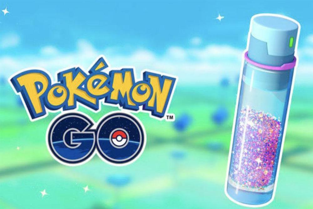 Pokemon Go Announces Detective Pikachu Event