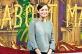Marion Cotillard at Hasty Pudding Woman of the Year ceremony