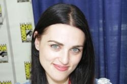 'Merlin's Katie McGrath