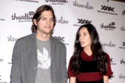 Demi Moore and Ashton Kutcher are getting a divorce.