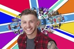 Tom is still in the Big Brother house after Friday's eviction
