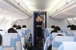 A cabin crew member revealed why 2A and 19F are the most popular seats on a plane
