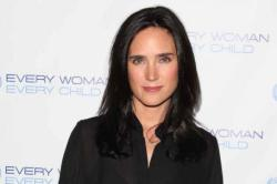 The Rocketeer star Jennifer Connelly