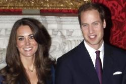 Kate and William are haunted by ghosts
