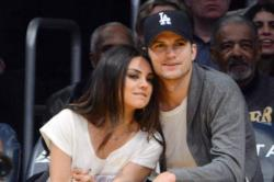 Mila Kunis and Ashton Kutcher Plan Romantic Riverboat Break