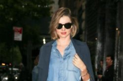 Miranda Kerr's intruder charged with attempted murder