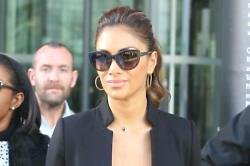 Nicole Scherzinger 'Obsessed' With Candy Crush