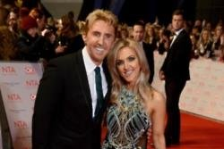 Nik and Eva Speakman