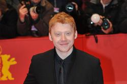 Rupert Grint scared off drugs by Shia LaBeouf | Celebrity