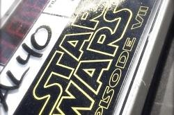 Star Wars is to return in 2015