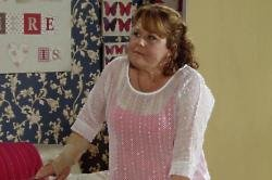Wendi Peters as Cilla Battersby-Brown