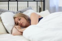 Tired husband calls police to report wife's snoring