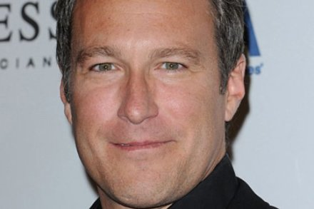 John Corbett needed to look younger for his new role