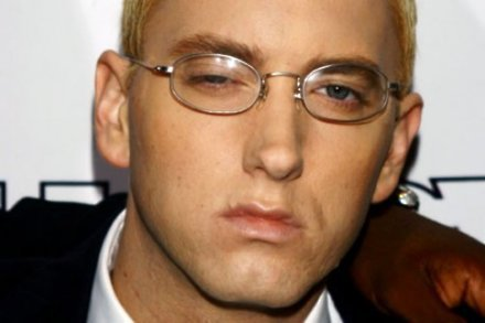 Eminem gets 10 Grammy nominations