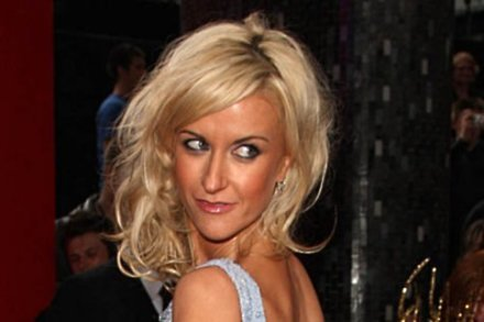 Coronation Street star Katherine Kelly
