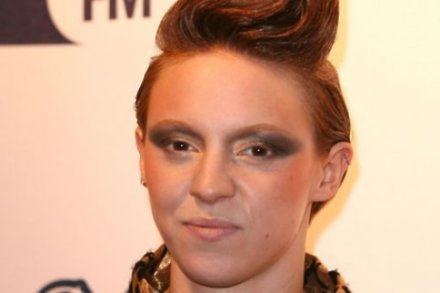 La Roux star plans unusual Christmas meal
