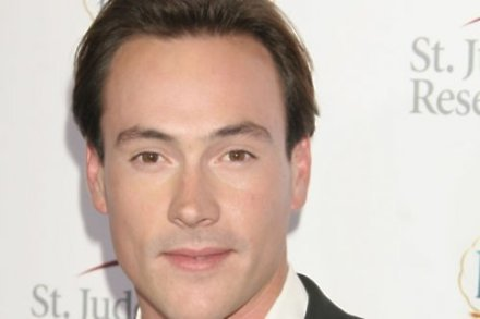Chris Klein charged with DUI
