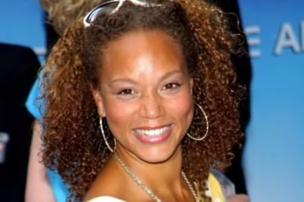 Angela Griffin wants Corrie return
