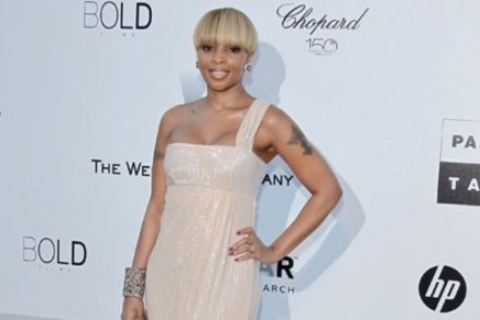 Mary J. Blige to join Rock of Ages?