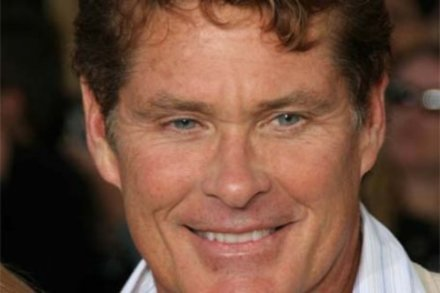 Michael McIntyre and David Hasselhoff confirmed for BGT