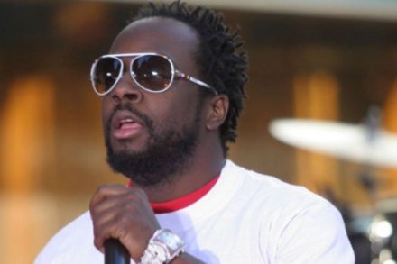 Wyclef Jean defends Haiti charity spending