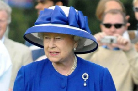 Queen Mother's daughter Queen Elizabeth II
