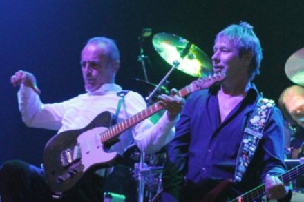 Status Quo to get Lifetime Achievement award