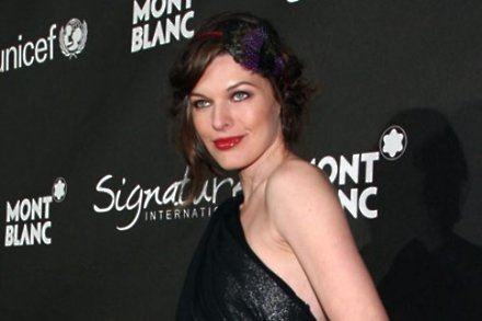 Milla Jovovich reveals fifth Resident Evil
